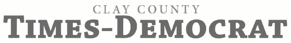 Clay County Times Democrat
